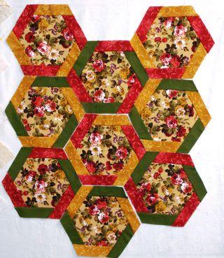Hexagon 001